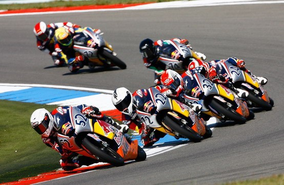 Red Bull Cup se rozr�st�