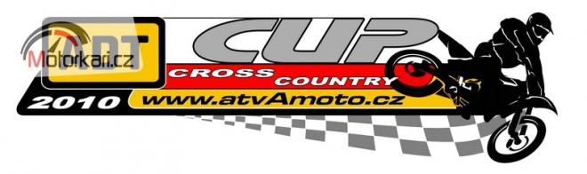 Mistrovstv� �R a hobby z�vody motorek v�cross country