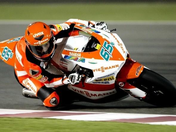 GP Portugalska - závod Moto2