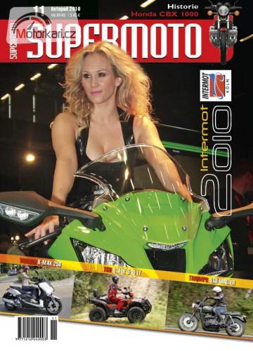 Supermoto 11/2010