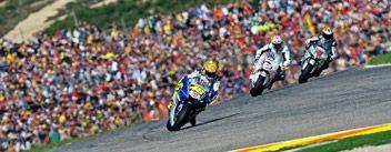 Pøed Grand Prix Valencie