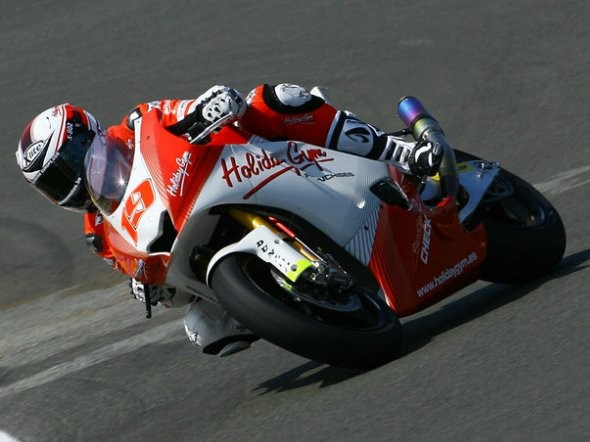 Moto2: Tøi divoké karty pro Valencii