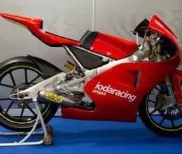 Moto3: Reglement nové kubatury