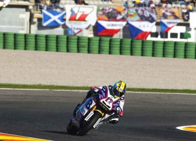 Karel Abraham: Myslím už na Ducati