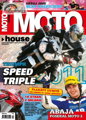 Motohouse 12/2010