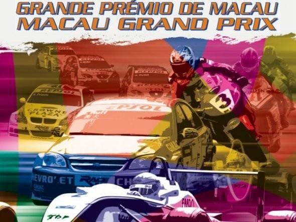 Ještì k závodu Grand Prix Macau