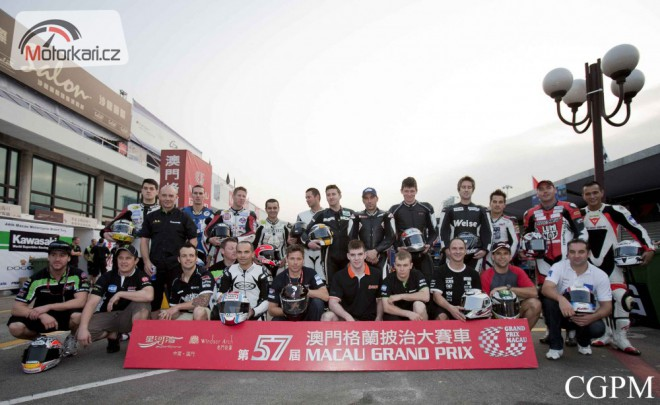 V Macau vyhrál Stuart Easton