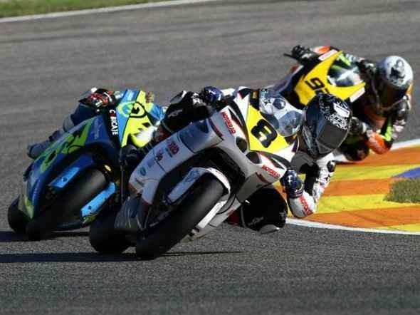 Finále CEVu v Jerezu