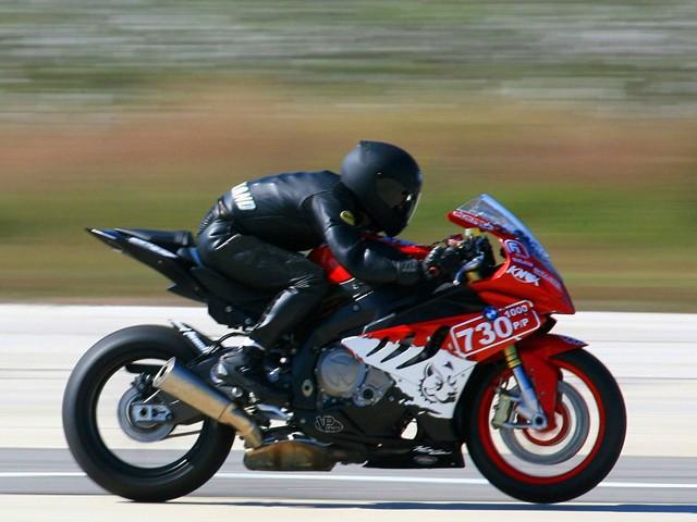Pit Bull/KWS Motorsports S1000RR - 328 km/h!