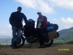 Roadtrip Monten