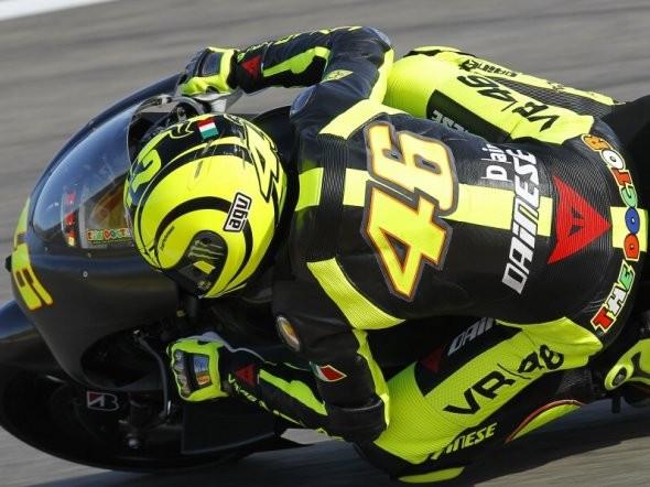 Stav Rossiho ramene se lepší