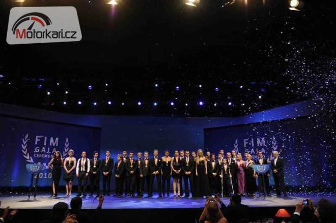 FIM Gala Award v Portugalsku