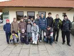 TZ Motoklubu Ostrovaèice v AÈR