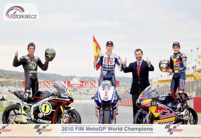 Neofici�ln� startovn� listiny Grand Prix 2011