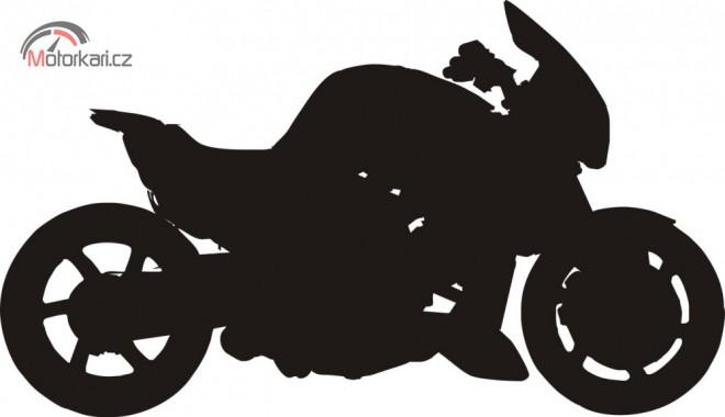 Pøedstavení motocyklu FGR 2500 V6 již v lednu