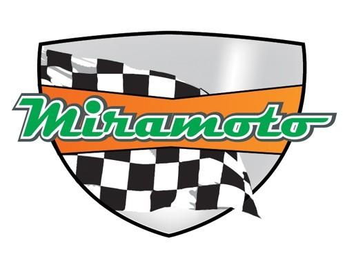 Novinky u Miramoto