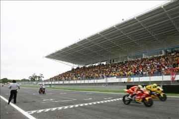 Nejtìsnìjší výsledky v historii MotoGP