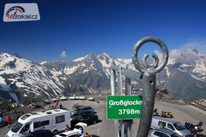 Rychlovka po Alpách