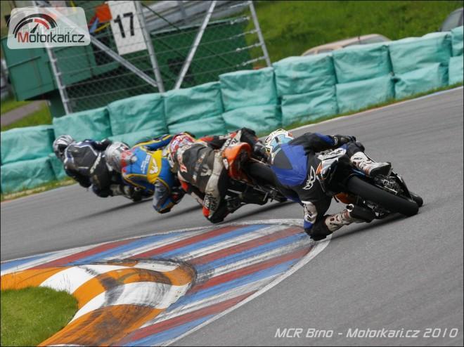 MÈR 2011 má opìt jen šest závodù