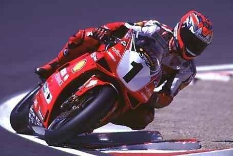 WSBK oèima èísel, což je hlavnì o Ducati