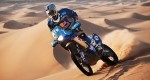 Před Dakarem: Yamaha, BMW a další týmy