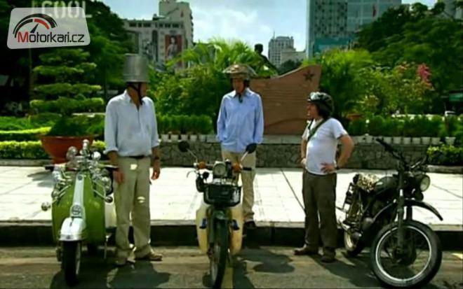 Top Gear: Vietnamský speciál