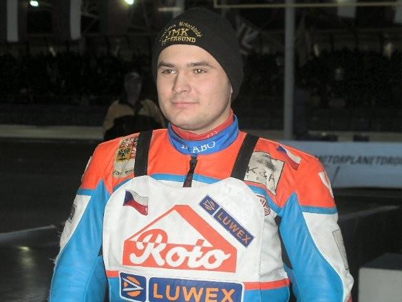 Antonín Klatovský vyhrál vše, kromì finále