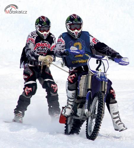 MÈR v motoskjöringu startuje už tento víkend