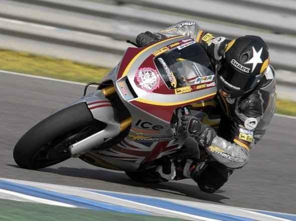 Schwantz: Redding je pro Moto2 pøíliš velký