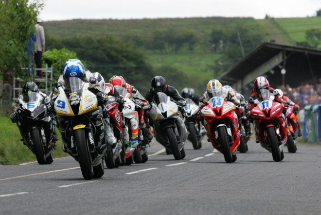 Pro div�ky bude Ulster Grand Prix dra���