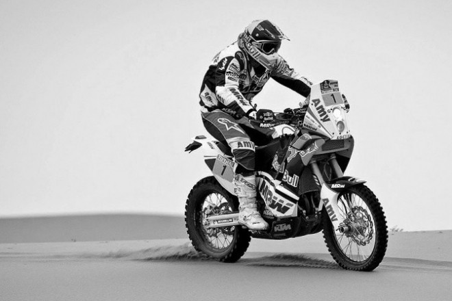 Dakar, 9. etapa: Favorité bloudili, vyhrál Street