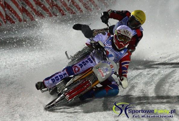 Kvalifikace MS: A. Klatovsk�ho zradila technika