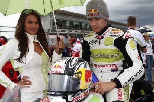 Castrol Honda: Chceme druhý titul