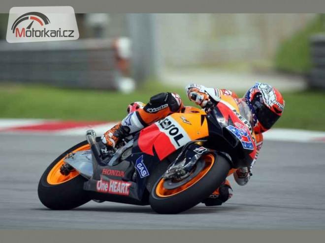 Sepang - testy MotoGP, 1. den