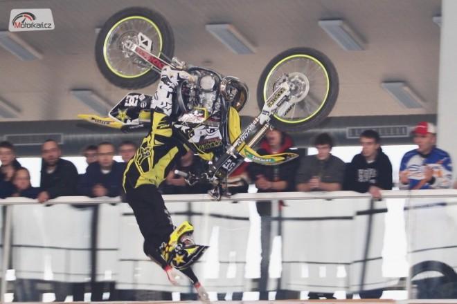 Další fotografie ze sobotního Freestyle Motocross Race