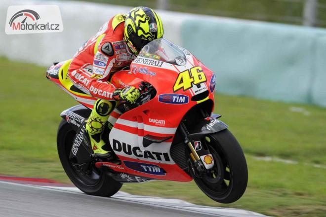 Sezóna MotoGP 2011 bude vzrušující