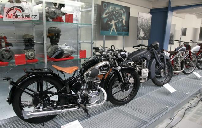 Národní technické muzeum opìt otevøeno