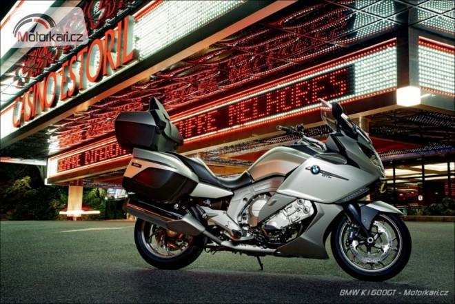 Prodeje motocyklù BMW v lednu vzrostly o 23,6 %