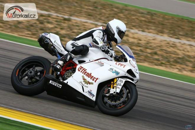 Ducati je na rok 2011 nejlepší volbou