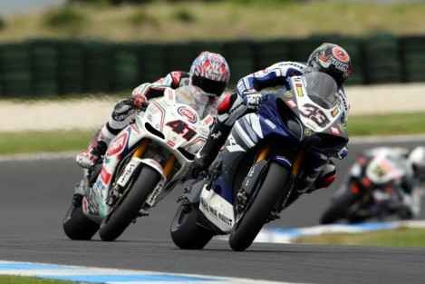Preview – Phillip Island