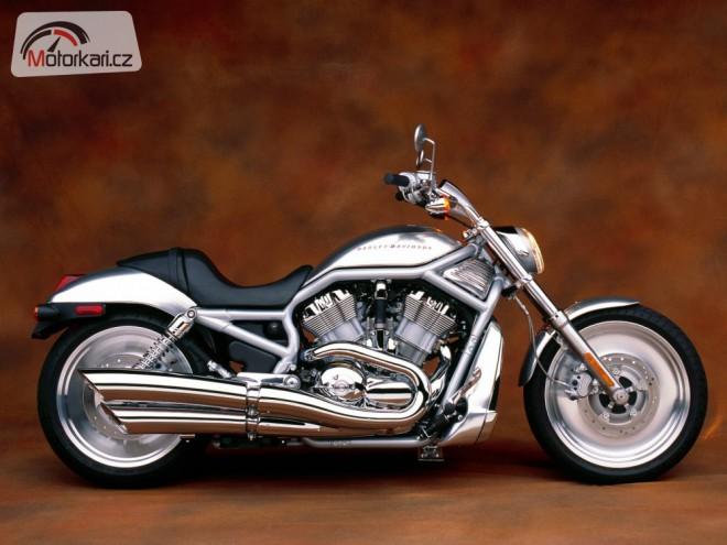 Harley-Davidson má problémy s prodejem