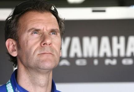 Zeelenberg: Yamaha bude bez Rossiho jednotnìjší