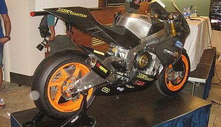 Mugello a Brno? - testy litrových motocyklù MotoGP