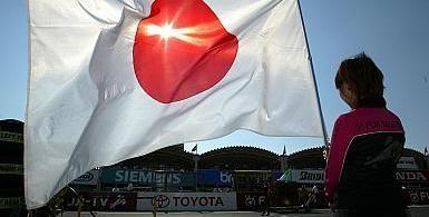 Grand Prix Japonska s otazníkem!