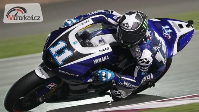Grand Prix Kataru - pátek