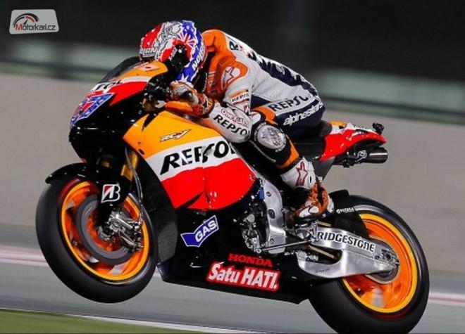 Grand Prix Kataru - nedìle