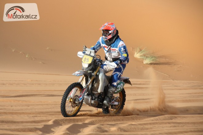 Tuareg Rally