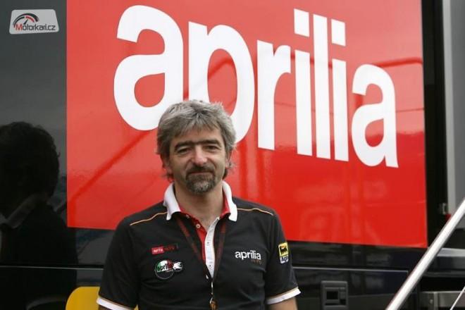 Týmoví šéfové nejen o Ducati