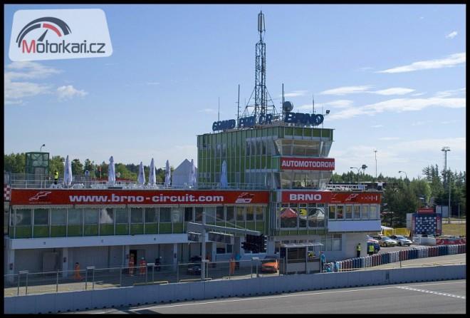 Poslanci se pokusí zachránit Grand Prix v Brnì