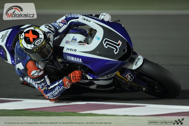Lorenzo: Jerez je místo mého nejlepšího závodu